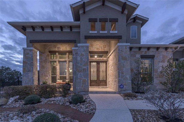 101 Rancho Trl, Georgetown, TX - USA (photo 2)