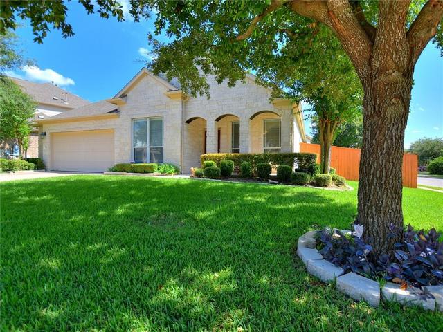 701 Green Vista Ct, Round Rock, TX - USA (photo 1)