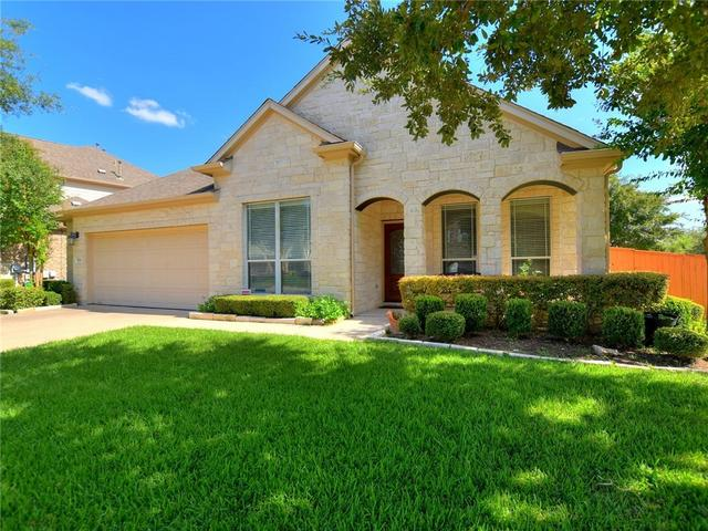 701 Green Vista Ct, Round Rock, TX - USA (photo 2)