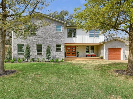 4502 Shoal Creek Blvd, Austin, TX - USA (photo 3)