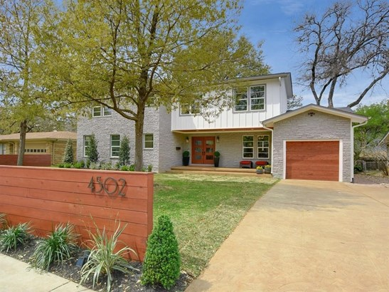 4502 Shoal Creek Blvd, Austin, TX - USA (photo 5)