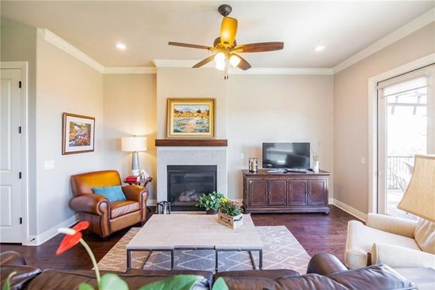 2601 N Quinlan Park Rd  510, Austin, TX - USA (photo 5)
