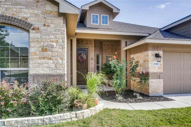 2016 Maplewood Dr, Leander, TX - USA (photo 3)