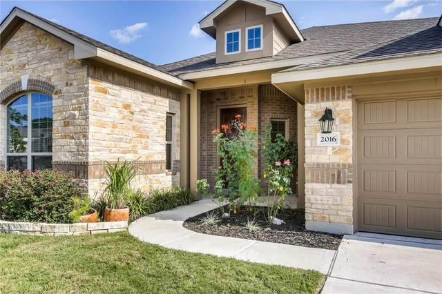 2016 Maplewood Dr, Leander, TX - USA (photo 4)