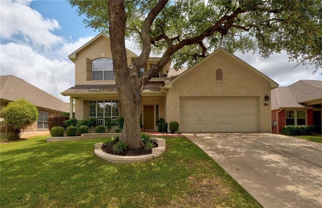 3821 Vallarta Ln, Round Rock, TX - USA (photo 3)