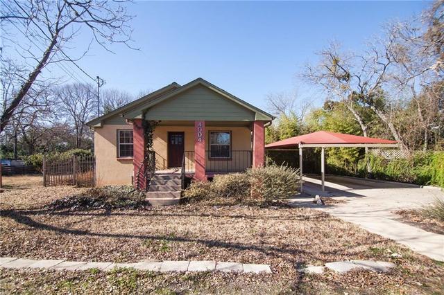 4004 Clawson Rd, Austin, TX - USA (photo 1)