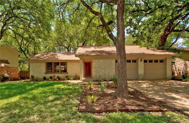 10307 Mourning Dove Dr, Austin, TX - USA (photo 1)