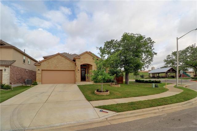 2405 Bowen St, Leander, TX - USA (photo 1)