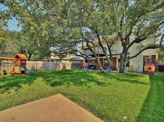 2804 Buckeye Trl, Cedar Park, TX - USA (photo 5)