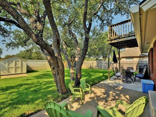 2804 Buckeye Trl, Cedar Park, TX - USA (photo 1)