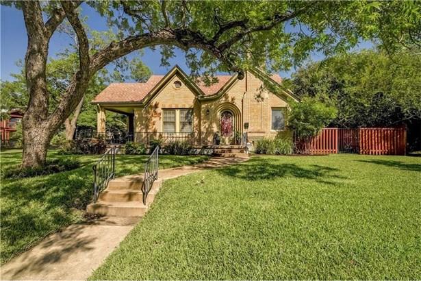 2800 French Pl, Austin, TX - USA (photo 1)