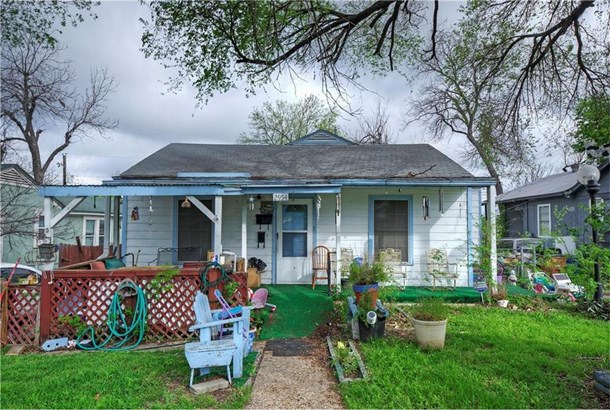 2954 Higgins St, Austin, TX - USA (photo 1)