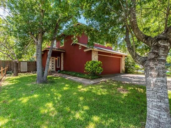 4701 Alta Loma Dr, Austin, TX - USA (photo 1)