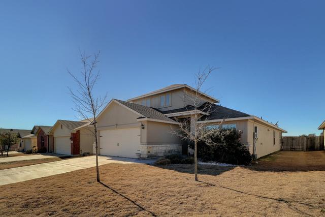 413 Drystone Trl, Liberty Hill, TX - USA (photo 1)