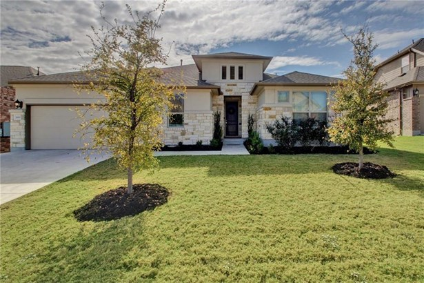 2820 Saint Paul Rivera, Round Rock, TX - USA (photo 2)