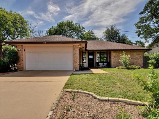 6907 Bill Hughes Rd, Austin, TX - USA (photo 1)