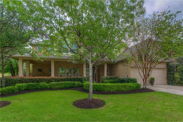110 Buckshot Way, Cedar Park, TX - USA (photo 1)