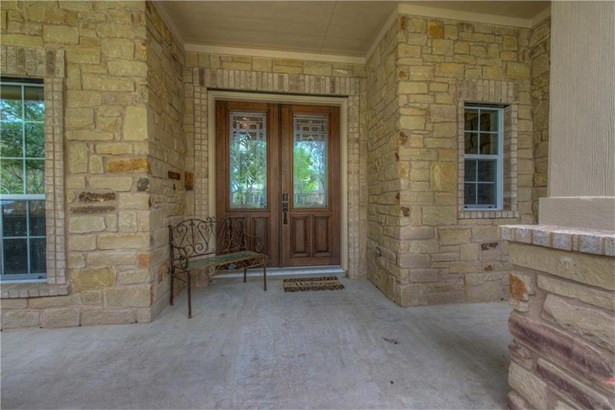110 Buckshot Way, Cedar Park, TX - USA (photo 2)