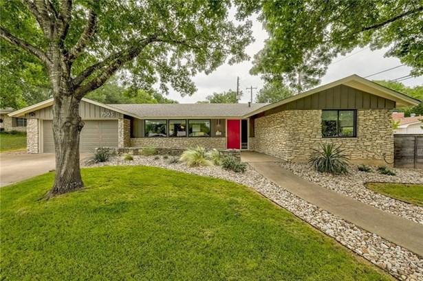 7503 Greenhaven Dr, Austin, TX - USA (photo 1)