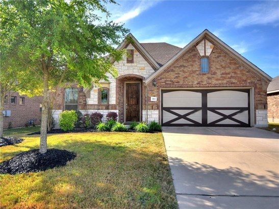 3313 Crispin Hall Ln, Pflugerville, TX - USA (photo 1)