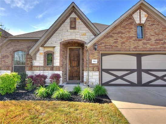 3313 Crispin Hall Ln, Pflugerville, TX - USA (photo 2)
