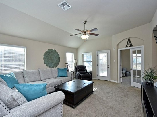 3313 Crispin Hall Ln, Pflugerville, TX - USA (photo 4)