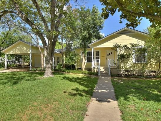 5703 Wynona Ave, Austin, TX - USA (photo 1)