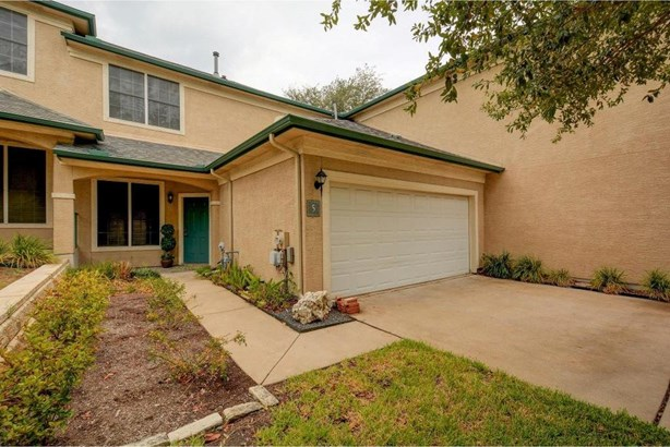 2100 Pipers Field Dr  5, Austin, TX - USA (photo 1)