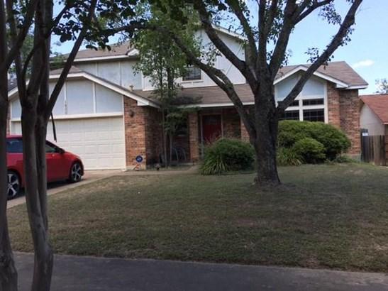 14305 Richard Walker Blvd, Austin, TX - USA (photo 1)