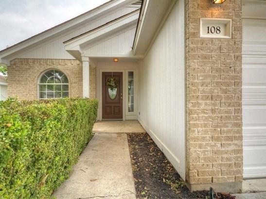 108 Hague St, Hutto, TX - USA (photo 3)