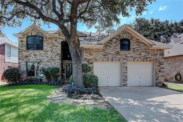 1205 Oakwood Blvd, Round Rock, TX - USA (photo 1)
