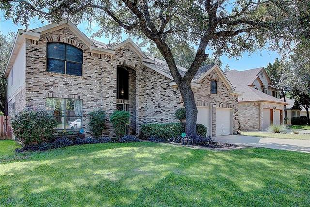 1205 Oakwood Blvd, Round Rock, TX - USA (photo 2)