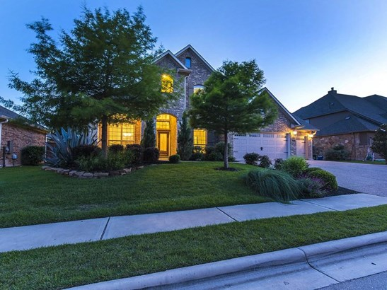 203 Broken Arrow Dr, Cedar Park, TX - USA (photo 1)