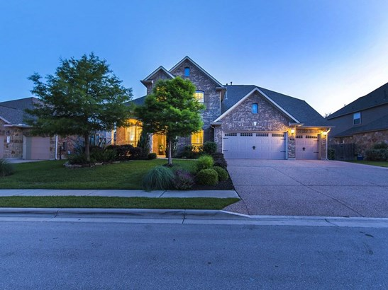 203 Broken Arrow Dr, Cedar Park, TX - USA (photo 2)