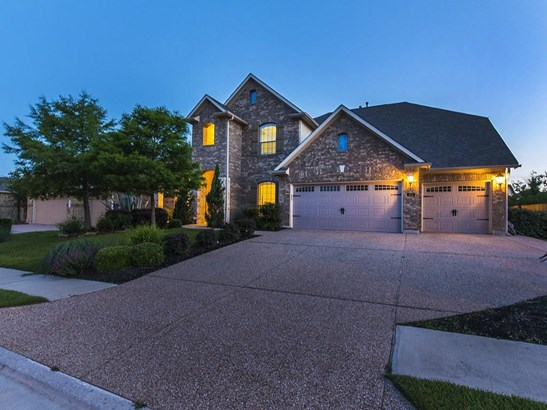 203 Broken Arrow Dr, Cedar Park, TX - USA (photo 3)