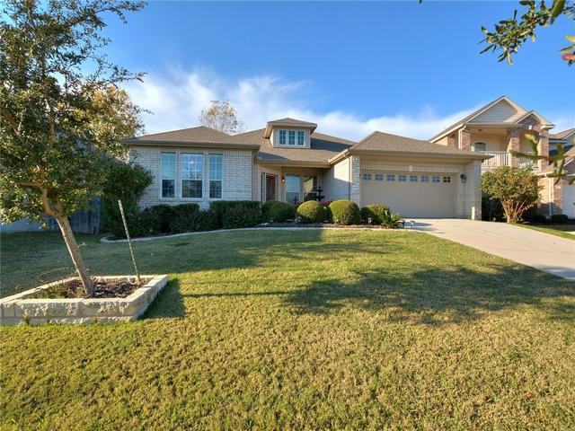 1906 Woodhaven Ct, Round Rock, TX - USA (photo 1)