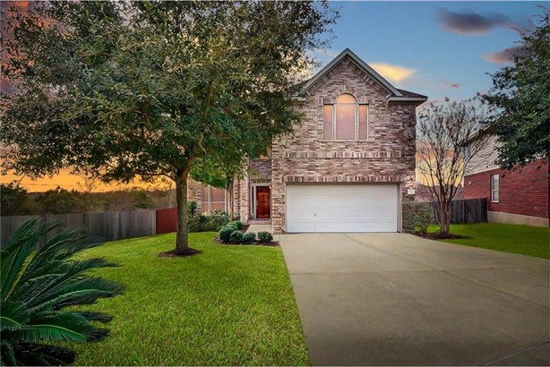 3724 Norman Loop, Round Rock, TX - USA (photo 1)