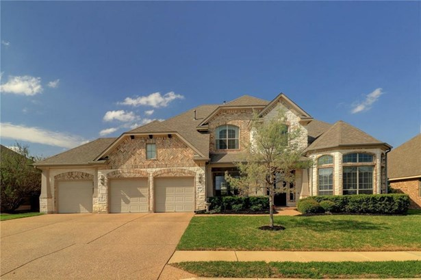 3819 Avery Woods Ln, Cedar Park, TX - USA (photo 1)