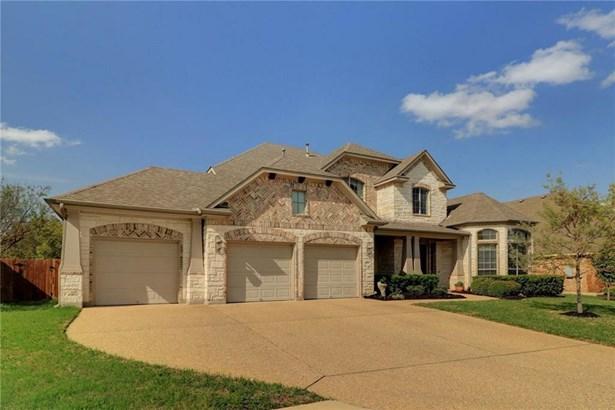 3819 Avery Woods Ln, Cedar Park, TX - USA (photo 2)