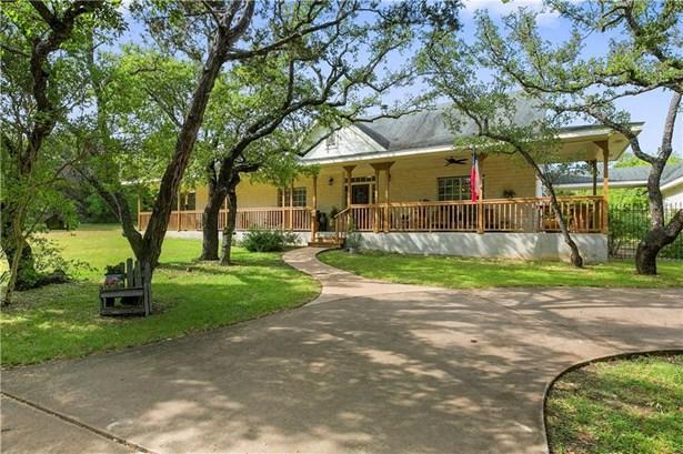 1201 Oak Meadow Dr, Dripping Springs, TX - USA (photo 1)