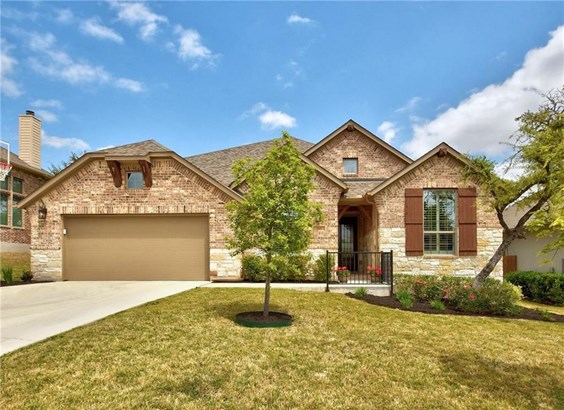 595 Merion Dr, Austin, TX - USA (photo 3)
