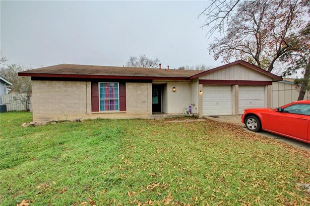 1102 Green Downs Dr, Round Rock, TX - USA (photo 1)