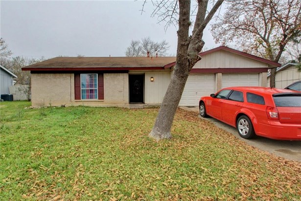 1102 Green Downs Dr, Round Rock, TX - USA (photo 2)
