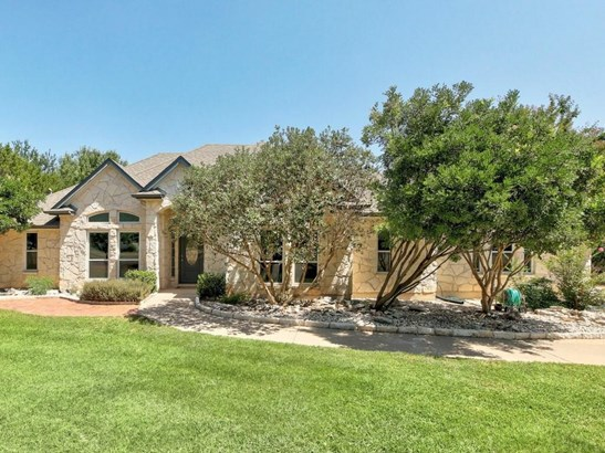 221 Four T Ranch Rd, Georgetown, TX - USA (photo 4)