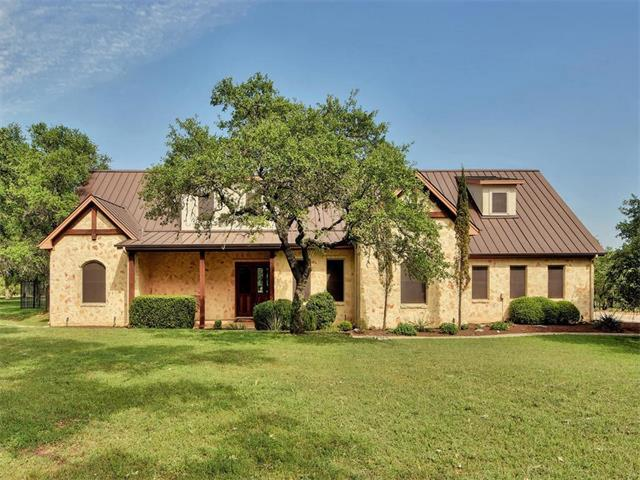 659 Ranchers Club Ln, Driftwood, TX - USA (photo 1)