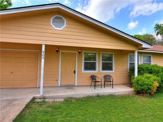 905 Conway Dr, San Marcos, TX - USA (photo 3)