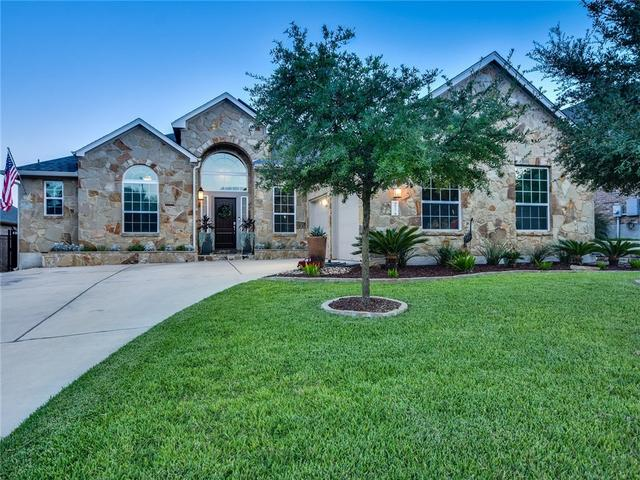 4617 Monterosa Ln, Round Rock, TX - USA (photo 1)