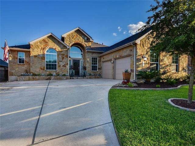 4617 Monterosa Ln, Round Rock, TX - USA (photo 3)