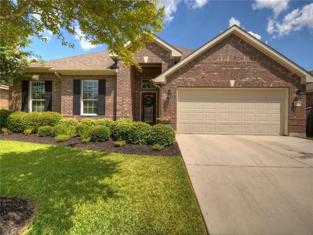 4525 Monterosa Ln, Round Rock, TX - USA (photo 1)