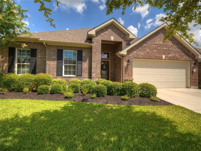 4525 Monterosa Ln, Round Rock, TX - USA (photo 2)